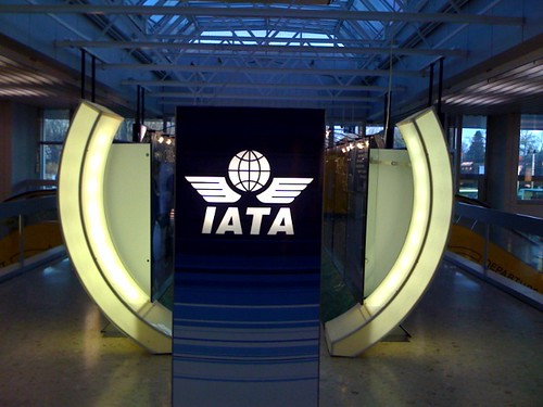 IATA headquarter