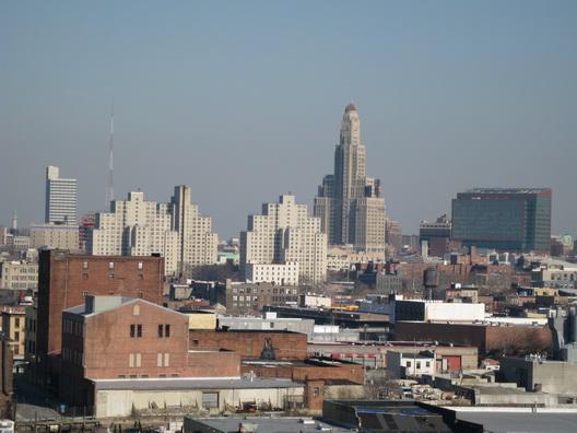 Above Gowanus