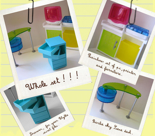furniture set FS