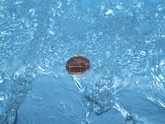 Three Coins In The Fountain