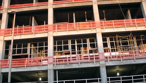 Parker Flats Feb 20 2008