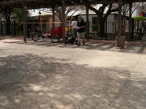 Rivercity Pedicab