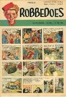Cover van 18 september 1949