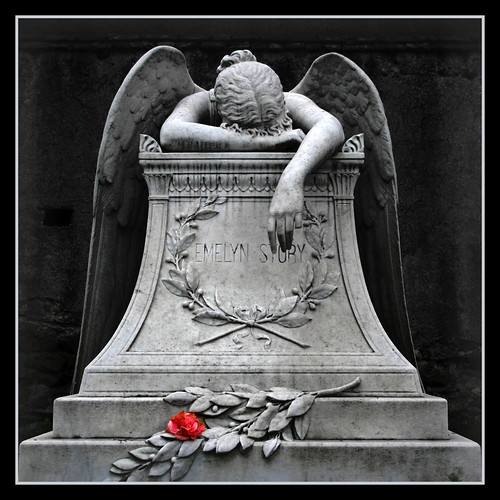 Angel of Grief | Flickr - Photo Sharing!