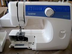 My new machine!