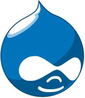 Druplicon - Drupal icon