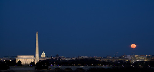DC @ Night