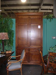 Furniture affair  - big armoire