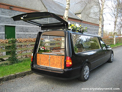 Irish Hearse