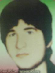 شهید عبدالحسین سیفی