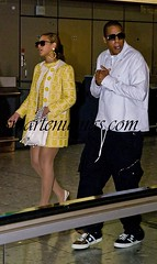 jay-z beyonce walking