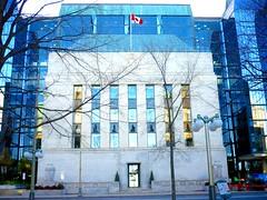 Bank Of Canada Building - Ottawa 11 08
