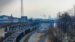 2017.02.12 Brookland, Washington, DC USA  00639