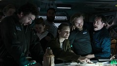 Ridley Scott shares five-minute prologue to Alien: Covenant (consequenceofsound2) Tags: ridleyscott aliencovenant