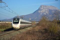 120 (firedmanager) Tags: renfe renfeoperadora railtransport ferrocarril tren train trena automotor caf 120 alvia altavelocidad