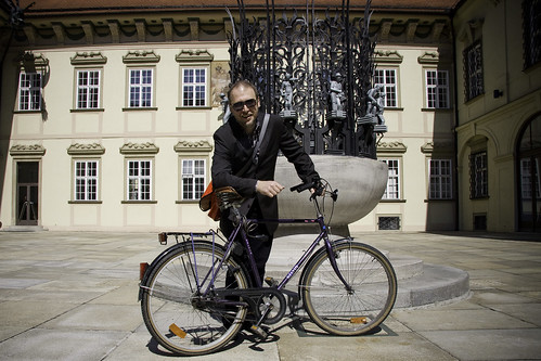 Brno Cycle Chic Pour hommes