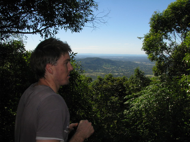 Mt Nebo