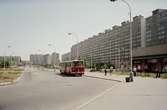 a1992-06-07 (mudsharkalex) Tags: prague praha czechrepublic panelak bohnice panelák paneláky panelaks praha8 paneláks
