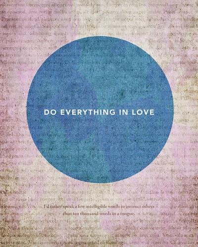 Word: 1 Corinthians