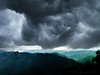 over clouded (AraiGodai) Tags: cloud mountain rain thailand interesting north olympus explore chiangrai naturesfinest doitung supershot araigordai mywinners raigordai araigodai