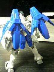 HG 1/100 Tallgeese I