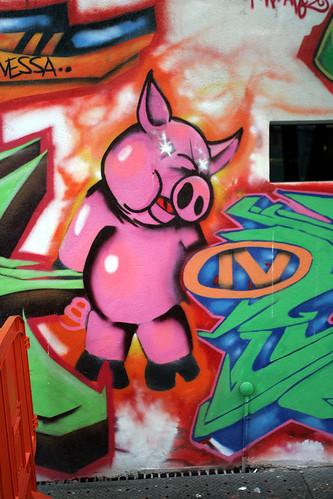 Pig (Momofuku detail)
