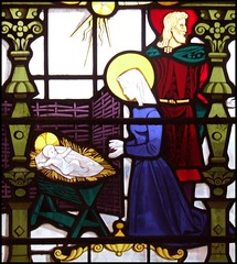 Nativity (Simon_K) Tags: christmas xmas baby love happy october peace yorkshire noel host angels merry bethlehem christmaseve stable heavenly nativity humber babyjesus christmasday 2007 adoration choirs yorks shepherds eastyorkshire itsgrimupnorth holderness humberside eastriding awayinamanger mappleton eastyorks october2007 littletownofbethlehem onceinroyaldavidscity