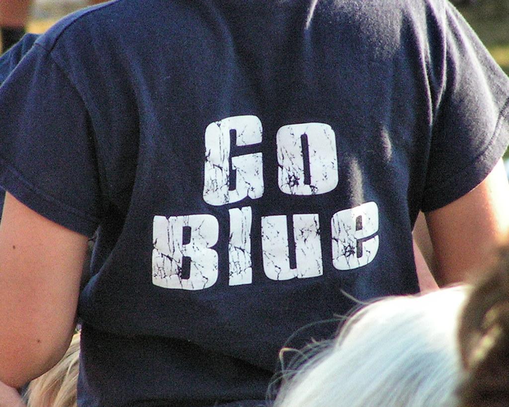 GSU T-shirt