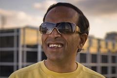 Googler: T.V. Raman