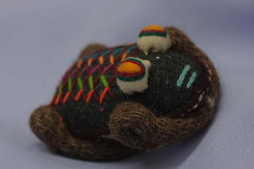 La Rana Cucufata