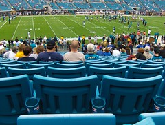 The View From Our Seats