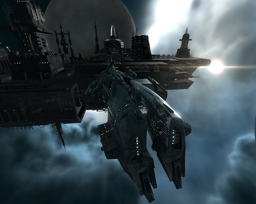 EVE Online: Brave New World