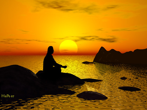 Meditation Conclusion