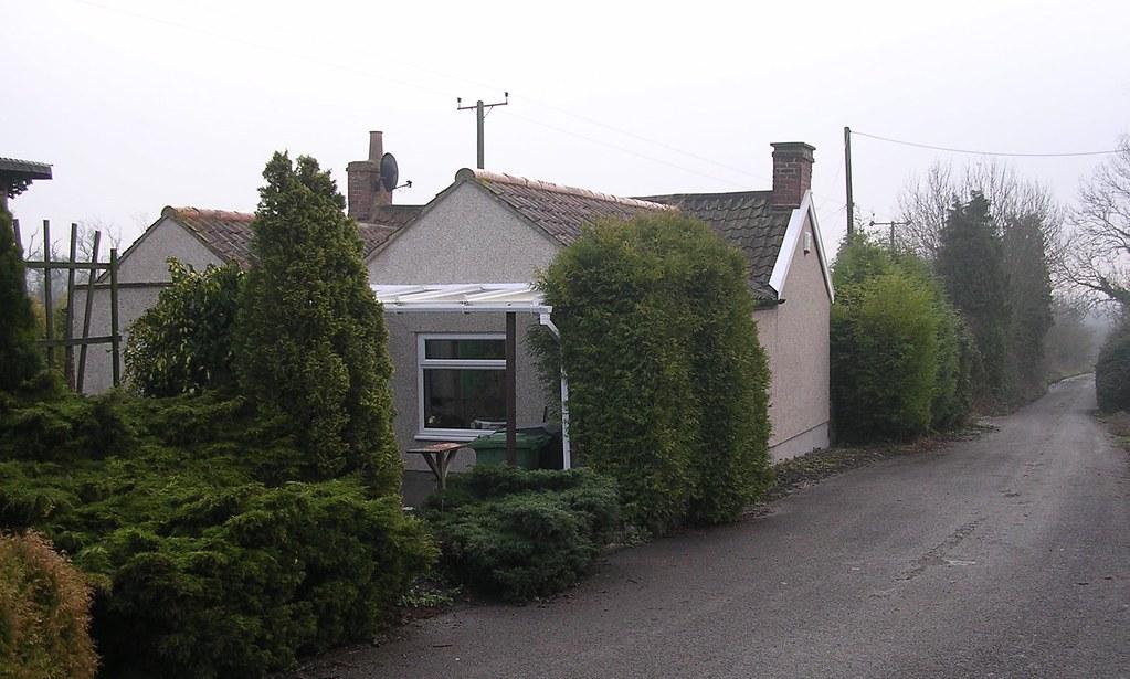 GL.ALV01 Tollhouse Rudgeway, Alveston