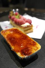 キャラポテ, Dessert Diner, Canal City Hakata