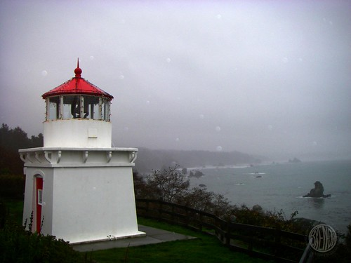 Trinidad Light House