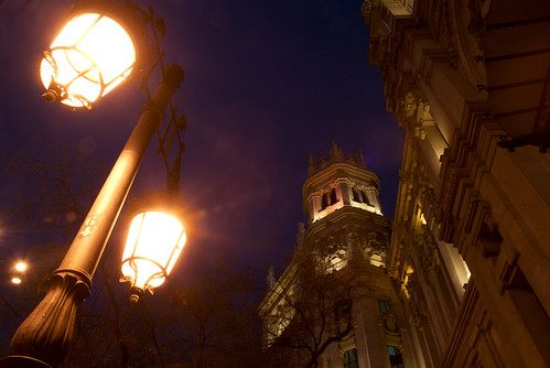 Luces de Madrid 03