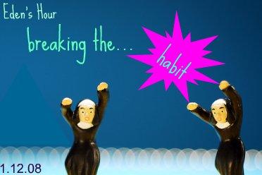 show pic nuns
