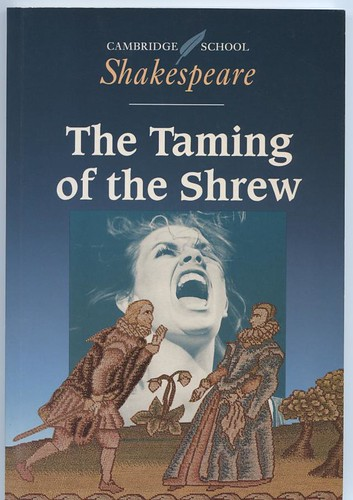 taming of the shrew elizabethan perspective essay