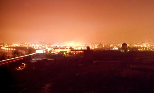 Sioux City skyline 1