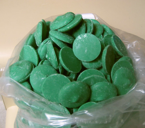 5 pound bag of green apeels