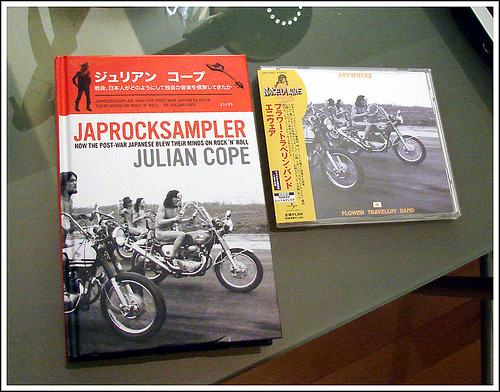 Best pdf japrocksampler: how the post-war japanese blew their.