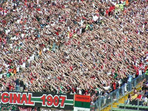 FC AUGSBURG - Carl Zeiss Jena 1:2