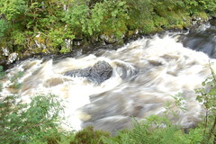 River Inver (invisiblekid2007) Tags: water river lochinver stoer assynt inver