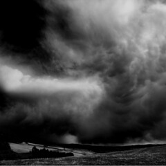annandale storm (johnnyramsay) Tags: cloud snow storm field rain hail clouds john moffat annandale ramsay sleet wamphray johnnyramsay oakriggside johnframsay