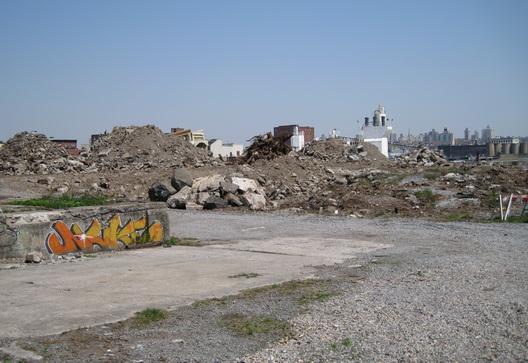 Public Place Digging