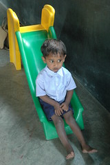 Balwadi child 3