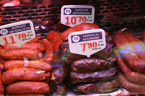 Sausages / Vorstid