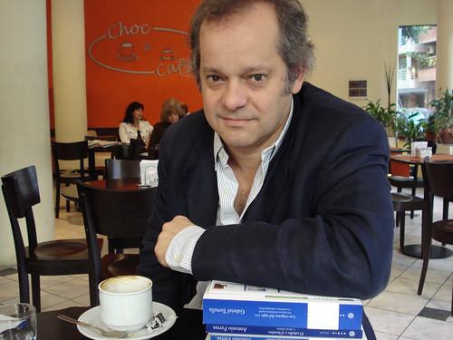 Javier Santillán