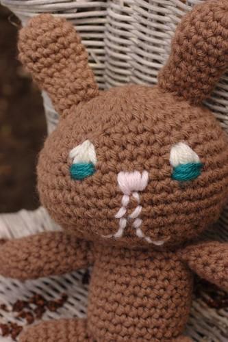 FO: Naked Bunny